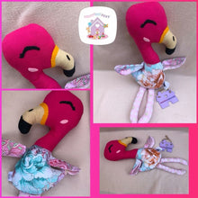 Fabulous Flamingos - HarveysToyShed