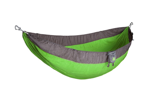 Roo Double Camping Hammock by Kammok - Assorted Colors