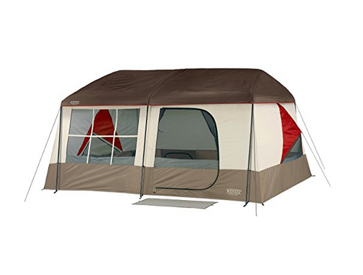 Kodiak Camping Tent by Wenzel - 9 Person