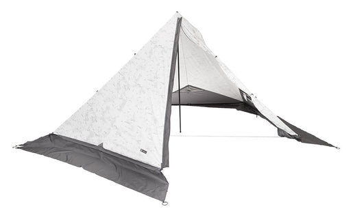 5 Sided Pentalite Teepee Tent by Nemo - 4 Person