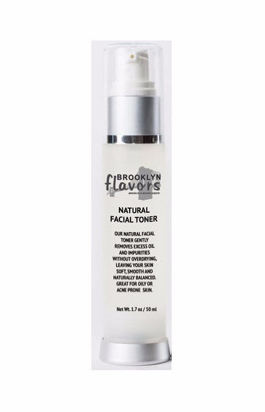 Facial Toner 1.7 oz/50ml
