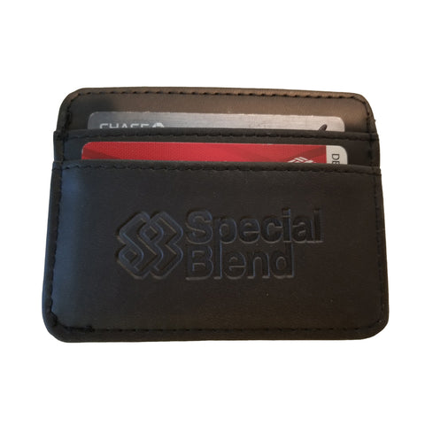 Essentials Wallet