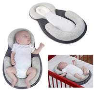 SWEETDREAM PORTABLE BABY BED - Shopichic