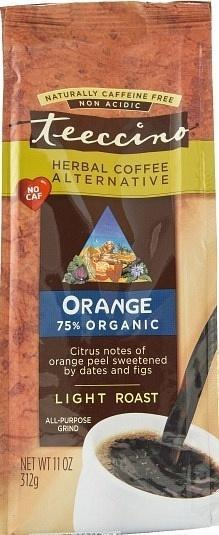 Teeccino Original Orange All Purpose Grind 312gm