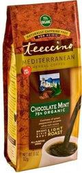 Teeccino Choc.Mint All Purpose Grind 312gm