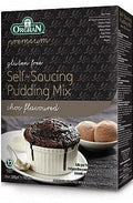 Orgran Premium Self-Saucing Pudding Mix 300g