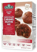 Orgran Chocolate Caramel Muffin Mix G/F 375g-Health Tree Australia