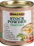 Massel Stock Powder Vegetable G/F 168gm
