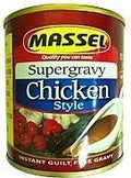 Massel Supergravy Chicken Style Mix 140gm