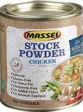 Massel Chicken Salt Reduced 140gm