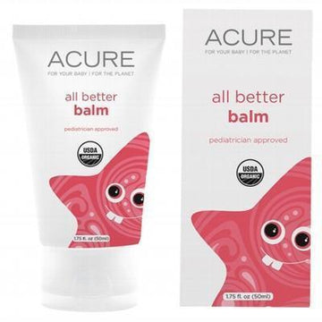 All Better Balm 50ml