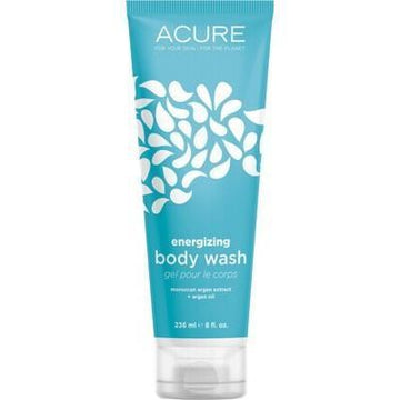 Argan Body Wash 235ml