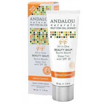 Beauty Balm All-in-One BB SPF30 58ml