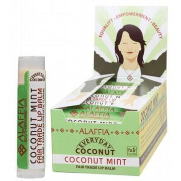 Coconut Mint Lip Balm 4.25g