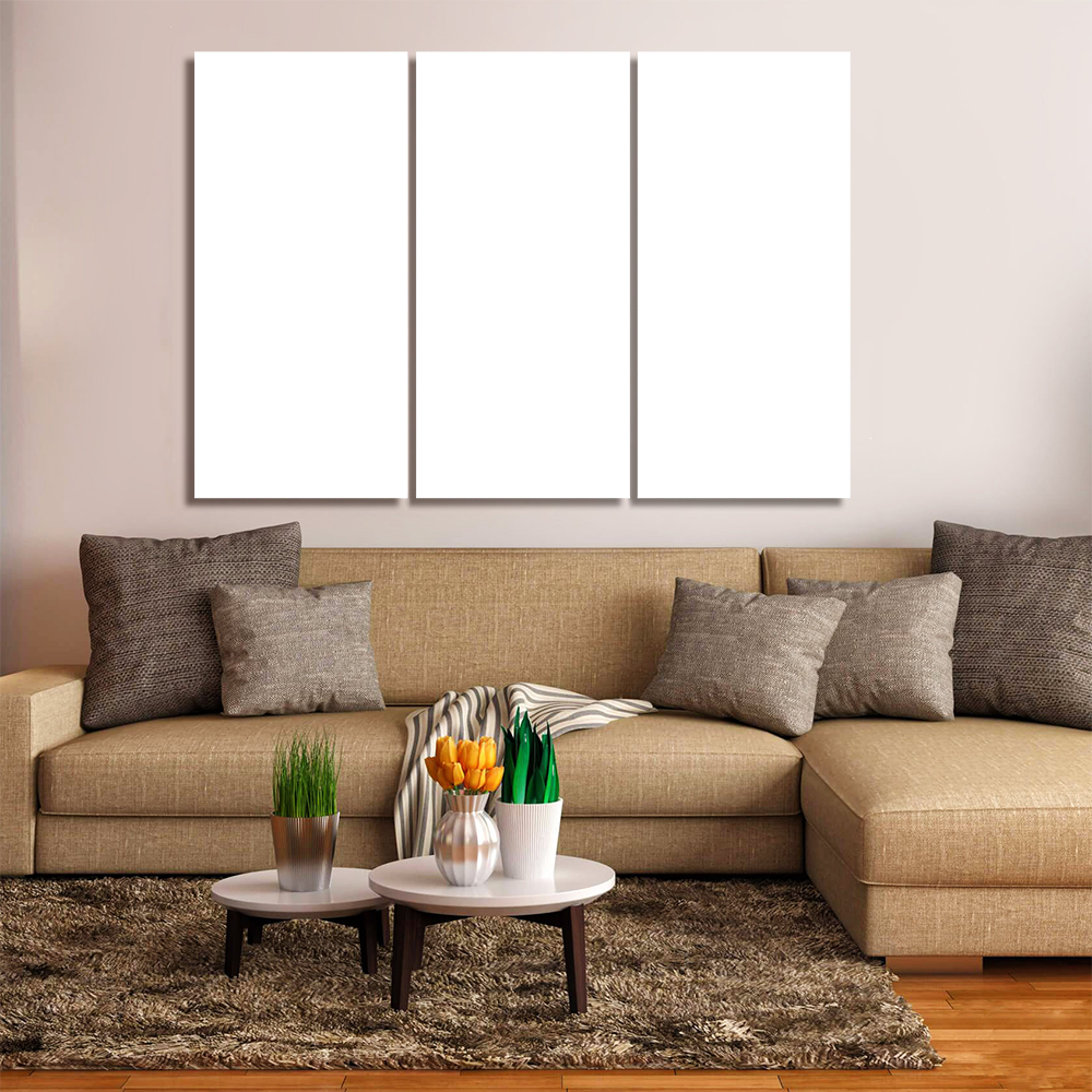 3 Panel Custom Set - Canvasist