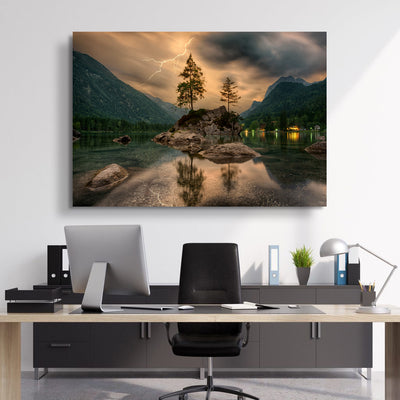 Nature Life Canvas Set - Canvasist