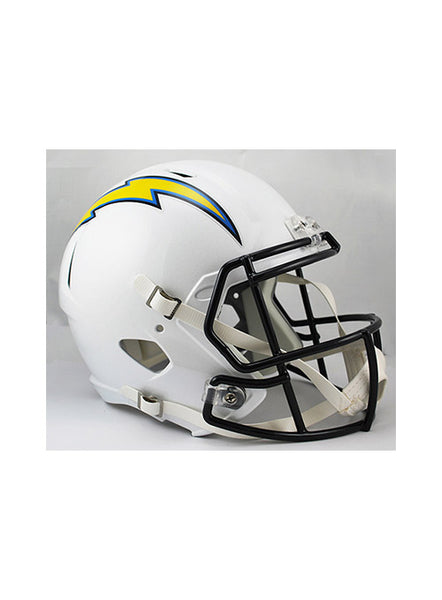 Chargers '07-'18 Throwback Speed Helmet