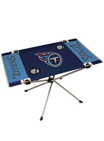 Titans End Zone Tailgate Table