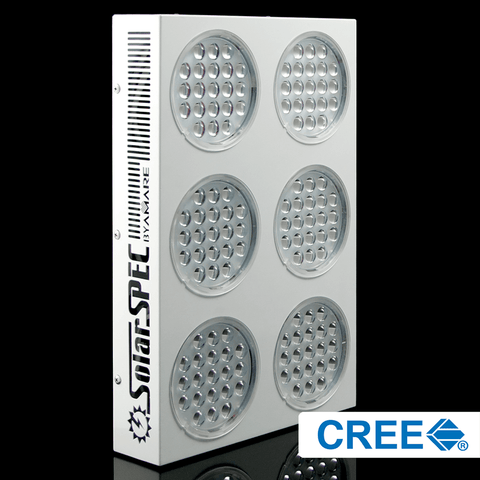 Amare SolarSPEC SS 260 CREE  Indoor LED Grow Light