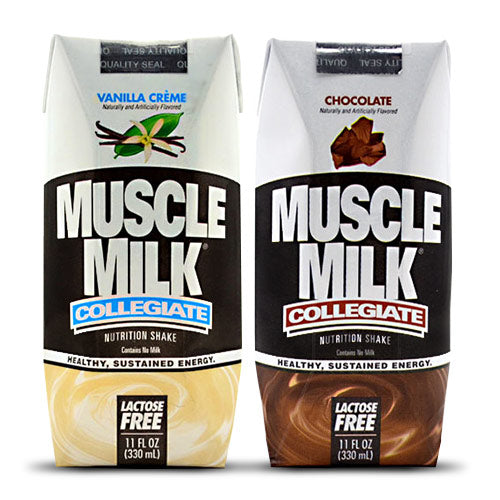 Muscle Milk Ready-to-Drink | Bulu Box - sample superior vitamins and supplements