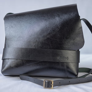 The Obi Bag Black