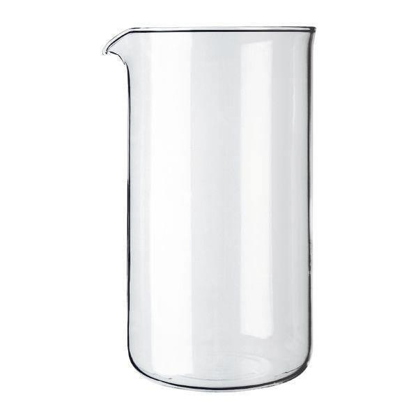 Bodum 8 Cup Spare Glass With Lip