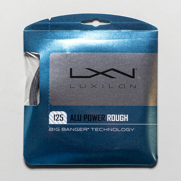 Luxilon Big Banger ALU Power Rough 16L (1.25)