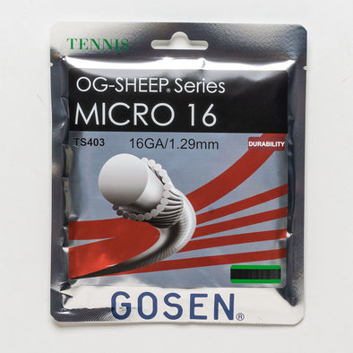 Gosen OG-Sheep Micro 16