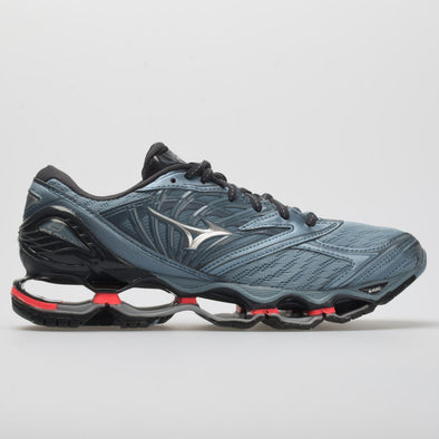 Mizuno Wave Prophecy 8 Women's Citadel/Silver