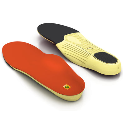 Spenco PolySorb UltraThin Insoles