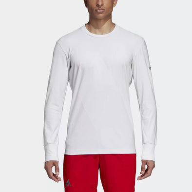 adidas Barricade US Open Long Sleeve Top Men's