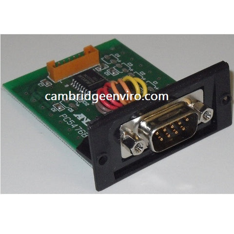 AD-4405-03 RS-422/485/Relays (replaces standard RS-232C)