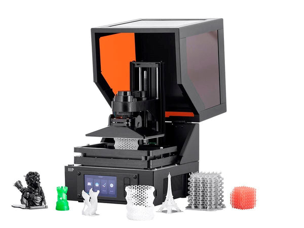 MP Mini SLA 3D-Drucker
