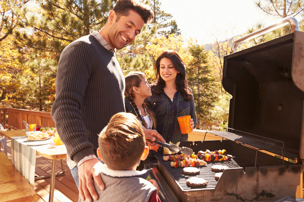 Ultimate Family BBQ Package