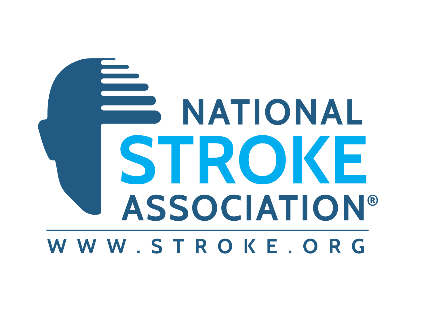 The National Stroke Association