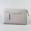 SORRENTO - Addison Road - Storm Structured Saffiano Clutch - Addison Road