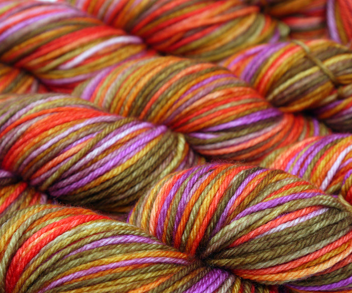 Merino Worsted - Musical Leader