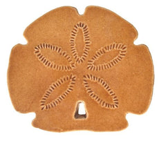 Large Sand Dollar SD27-5 Ceramic Mosaic
