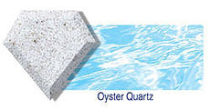 DIAMOND BRITE™ Oyster Quartz