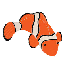 Clown Fish<BR> Facing Left or Right<BR> Click to View