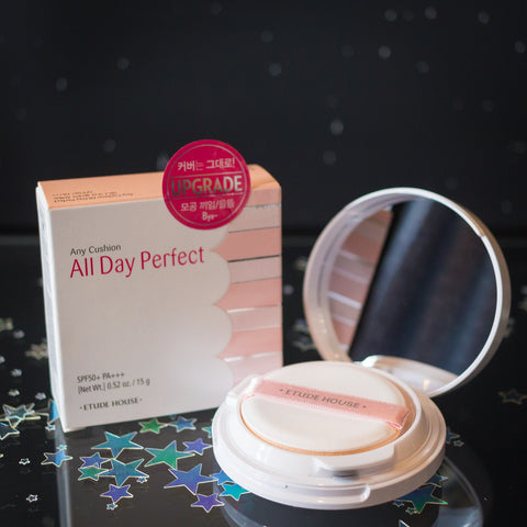 Etude House All Day Perfect Any Cushion