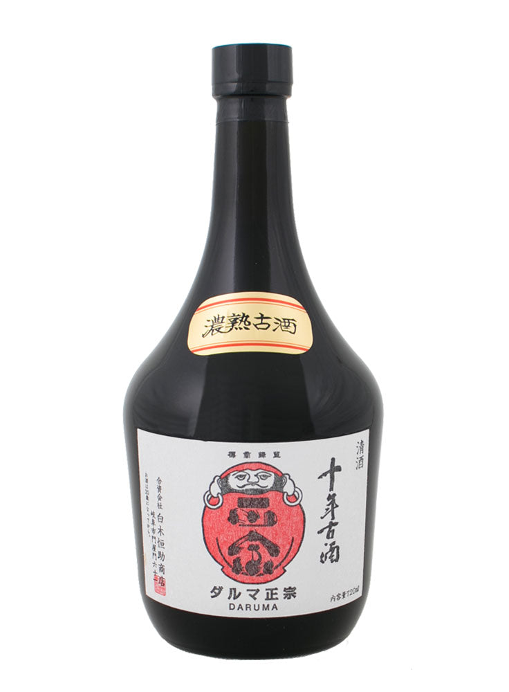 Daruma Masamune 10 Year Old Koshu 720ml