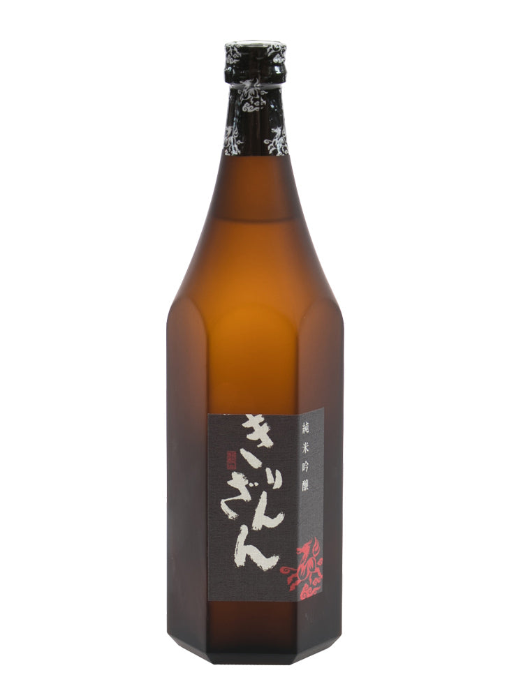 Kirinzan Brown Junmai Ginjo 720ml
