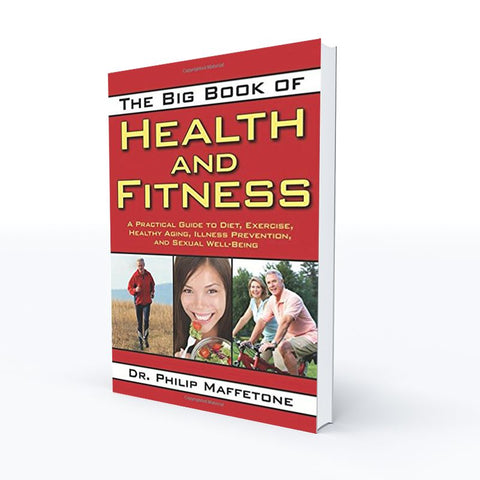 The Big Book on Health & Fitness