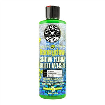 Chemical Guys Honeydew Snow Foam Car Wash 473ml - CWS-110-16 - Jooji