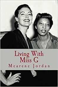 Book - Living with Miss G