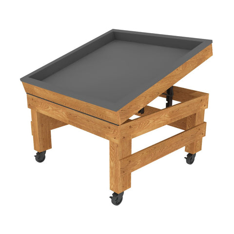 V-107 HD Series Heavy-Duty Table