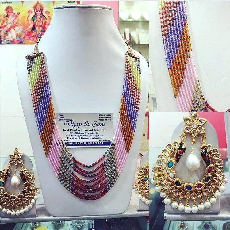 Need of Artificial Jewelry or Fashion Jewellery in Modern Era