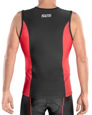 Men's FRT Full Zip Triathlon Top - SLS3
