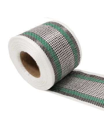 Carbon Reinforcement tape- Thick Green